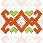Mystic Borneo Logo - Vinusak