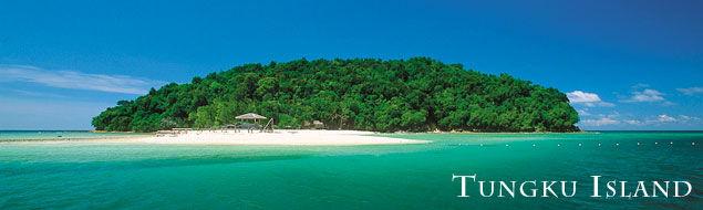 Tungku Island